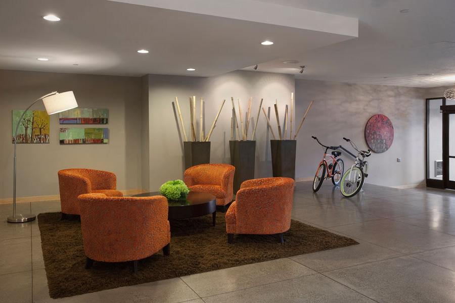 Talla Skogmo Interior Design